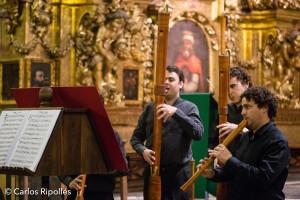 Early Music Morella ofrece 30 Becas para acceder a una formación de excelencia en el Patrimonio Musical Antiguo