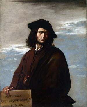 Genio y figura de Salvator Rosa, pintor y músico