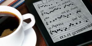 Se publica un E-book de música medieval s.IX-XIII