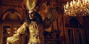 Un breve esbozo de la fiesta teatral barroca
