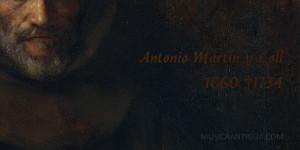 Recuperadas varias obras de un fraile franciscano compositor y músico del s.XVIII