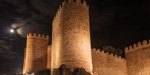 Ávila se cita con la Música Antigua