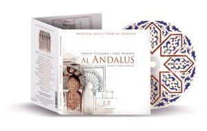 Emilio Villalba y Sara Marina nos devuelven a Al Andalus