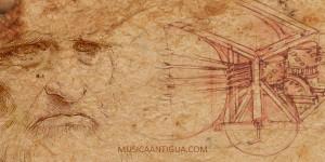 Recordamos a Leonardo da Vinci y su legado en la música