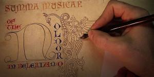 Impresionante curso para adentrarse en los repertorios de la Edad Media