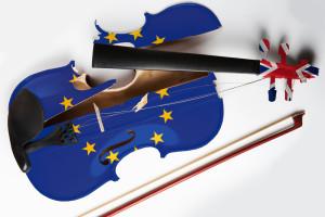 El Brexit puede dañar a la Música Antigua