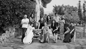 Harmonia del Parnàs recupera La Dorinda de Francesco Corradini