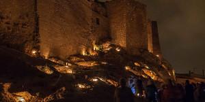 Un curso, en un enclave medieval único, para iniciarse en la Música Antigua