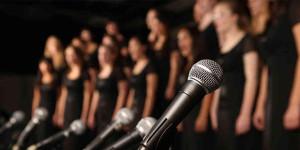 100 voces se unen para cantar en el proyecto Bach Cartagena