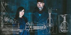 MACHINA ANTIQUA, música, arte e inventos medievales