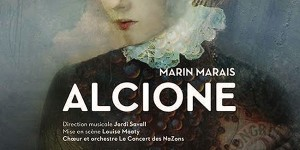 Jordi Savall y su espectacular versión de Alcione, de Marin Marais
