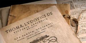 Clases magistrales centradas en el estudio e interpretación de la polifonía histórica