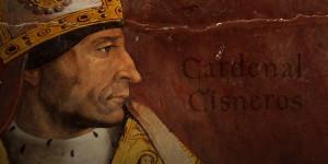 500 años de la muerte del Cardenal de España