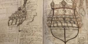 ANIMADO GALÉON, La música de Época Colonial