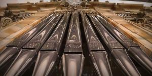 Proyecto Clarín, la construcción de órganos barrocos castellanos
