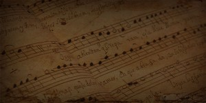 Descubren la misa cantada más grande del Barroco español