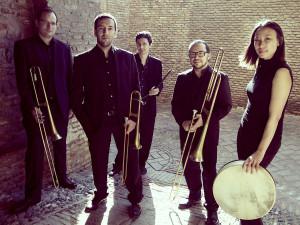 Oniria graba la música para ministriles de los Códices de Huehuetenango guatemaltecos