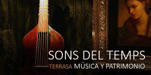 SONIDOS DE LOS TIEMPOS, un viaje cultural a través de la Música Antigua