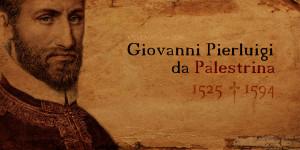 """Giovanni Pierluigi da Palestrina, considerado como el """"salvador"""" de la música de la iglesia"""