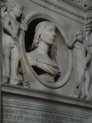 Rappresentazione di anima e di corpo, entre la ópera y el oratorio