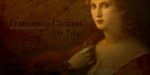 Así era una de las compositoras más importantes de la historia