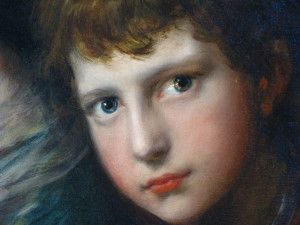 IL Tommassino, el niño prodigio inglés, amigo de Mozart