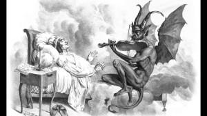 Giuseppe Tartini y la Sonata del Diablo