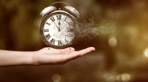 El tiempo y el desengaño