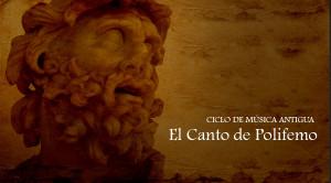 La nueva temporada de recitales de El Canto de Polifemo