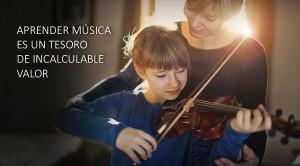 Hay que COMBATIR la difícil tarea de encontrar profesores y centros de Música Antigua