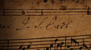 La navidad era una época de mucho trabajo para Bach, sobre todo en Leipzig