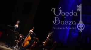 Úbeda y Baeza, un referente mundial de Música Antigua