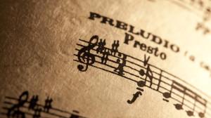 Descubierta la primera obra conocida de Antonio Vivaldi
