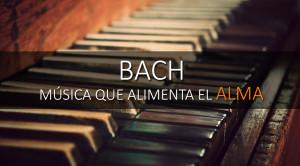 Javier Núñez y la música para clave emocional de Bach