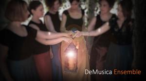 Un grupo vocal femenino dedicado a difundir la música compuesta y/o interpretada por mujeres