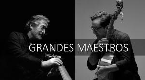 Magraner y Savall, nombres de referencia mundial de la música antigua