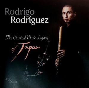 Rodrigo Rodríguez hace un recorrido por el legado musical de Japón
