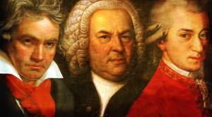 ¿Es Bach el mejor músico de la historia?