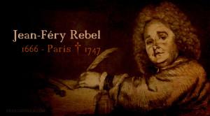 Jean-Féry Rebel y la música del origen del universo