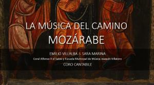 Castro del Río pondrá en valor la música del camino mozárabe rescatando músicas de sus primeros viajeros