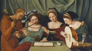 El Renacimiento, una etapa corta, pero de las más importantes dentro de la historia de la música