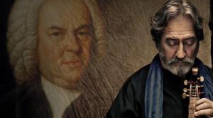 Savall invoca al espíritu de Bach