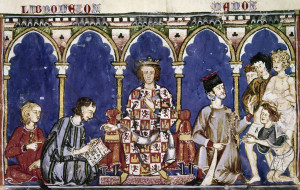 La música en la corte del Rey Sabio