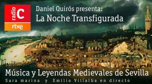 Música y Leyendas Medievales de Sevilla
