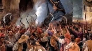 El himno de Cataluña podría ser la copia de una plegaria judía