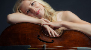 Johanna Rose, virtuosa de la Viola da Gamba