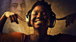 La belleza de escuchar