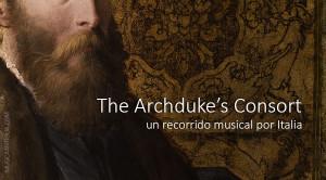 Música italiana renacentista y barroca