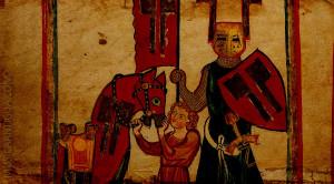 Del minnesäng al meistersäng: la cultura trovadoresca se hace plebeya