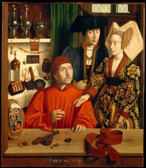 Los Bassano, músicos venecianos en la corte Tudor